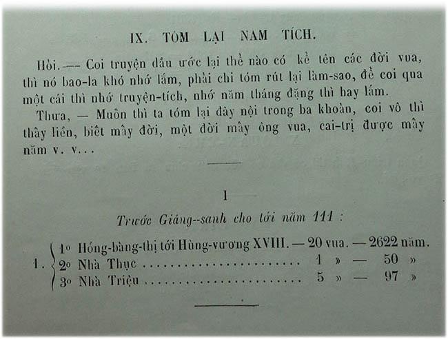 Uoc luoc truyen tich nuoc An Nam - TVK 18 b