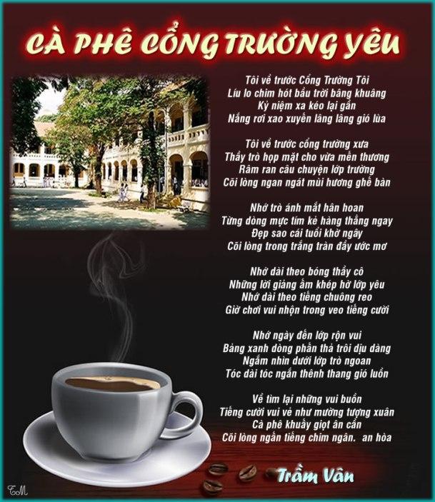 ca phe cong truong yeu