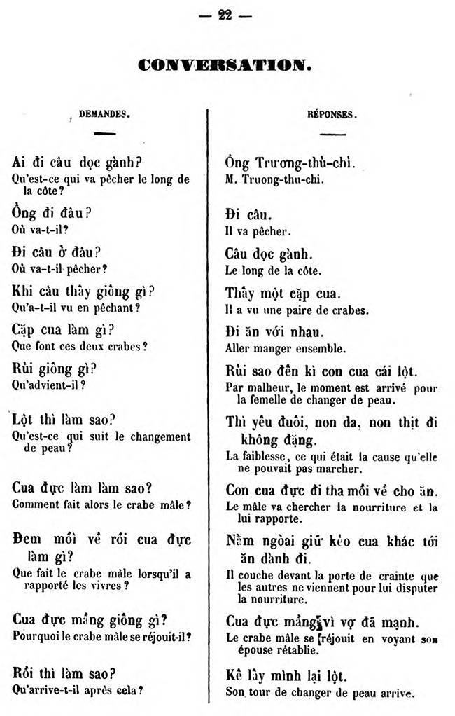 Cours pratique de langue annamite 24
