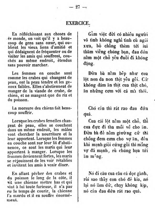 Cours pratique de langue annamite 29