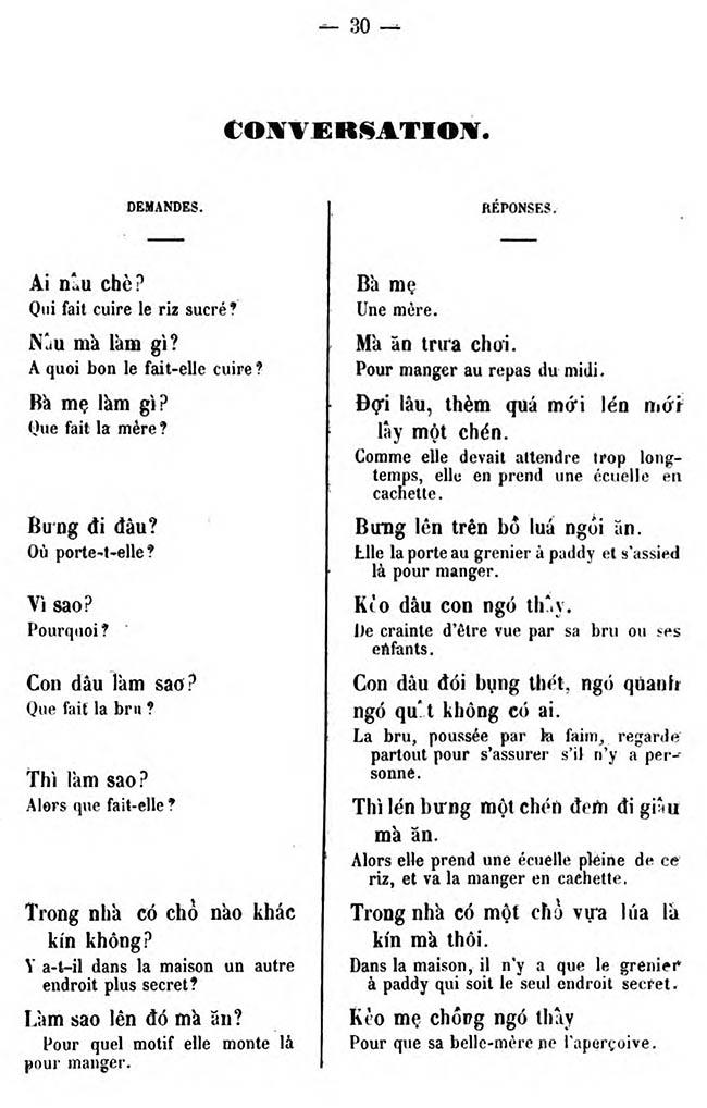 Cours pratique de langue annamite 32