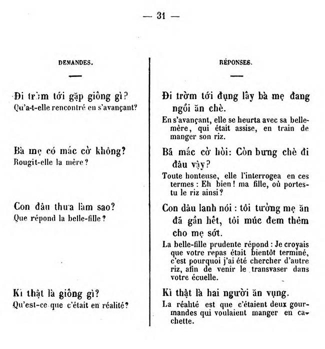 Cours pratique de langue annamite 33