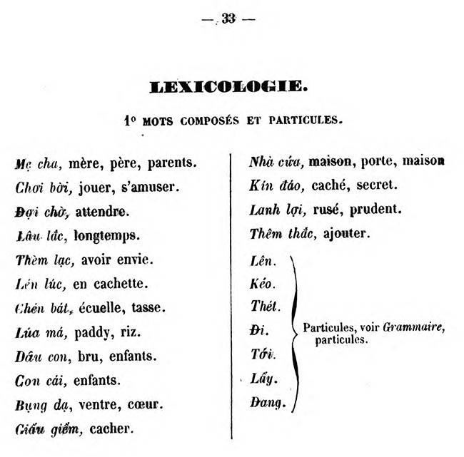 Cours pratique de langue annamite 35