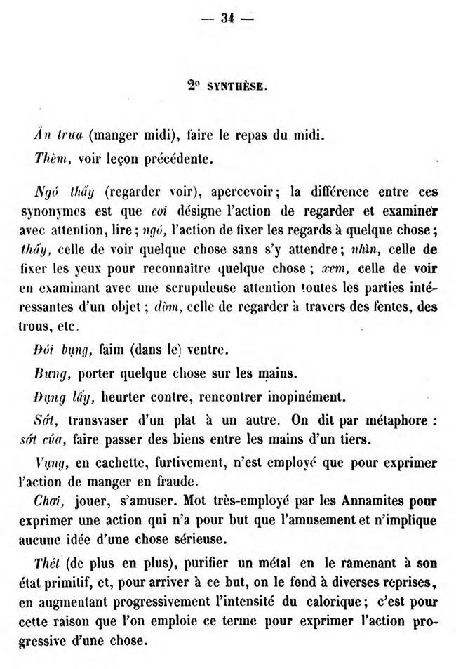 Cours pratique de langue annamite 36