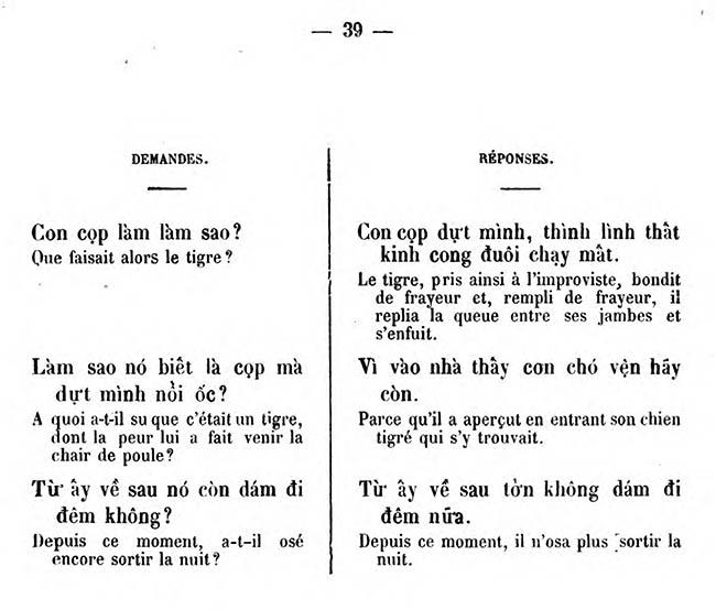 Cours pratique de langue annamite 41