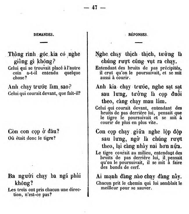 Cours pratique de langue annamite 49