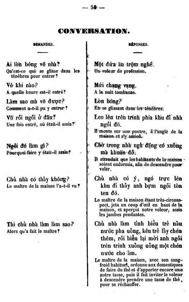 Cours pratique de langue annamite 56