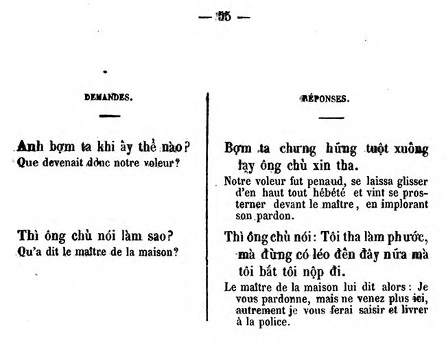 Cours pratique de langue annamite 57