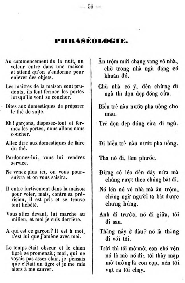 Cours pratique de langue annamite 58