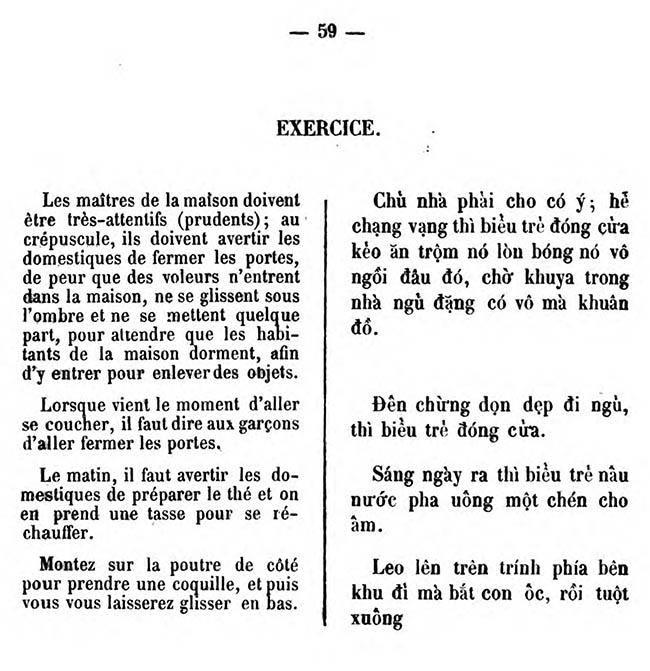 Cours pratique de langue annamite 61
