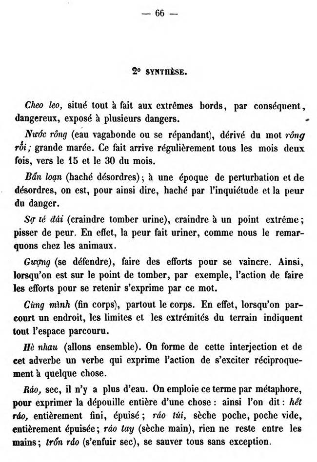 Cours pratique de langue annamite 68