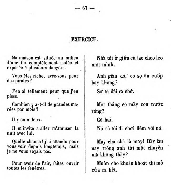 Cours pratique de langue annamite 69